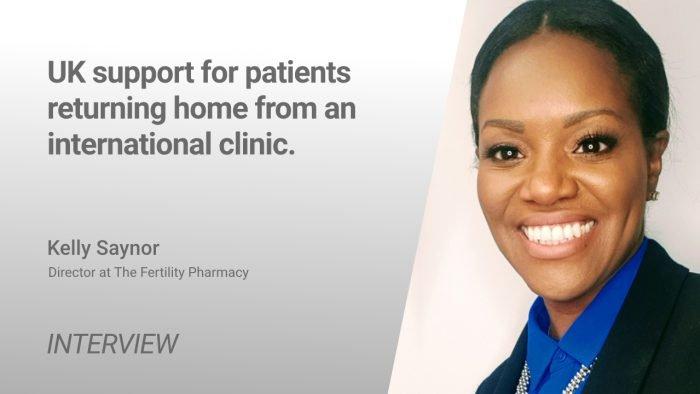 IVF support for UK fertility patients | The Fertility Pharmacy