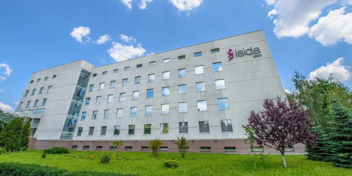 ISIDA clinic