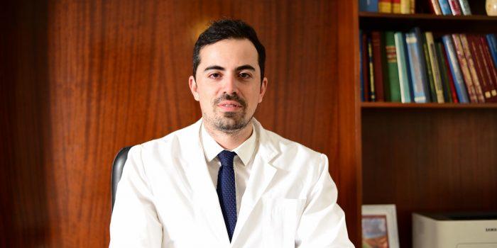 Harry Karpouzis, MD, MRCOG