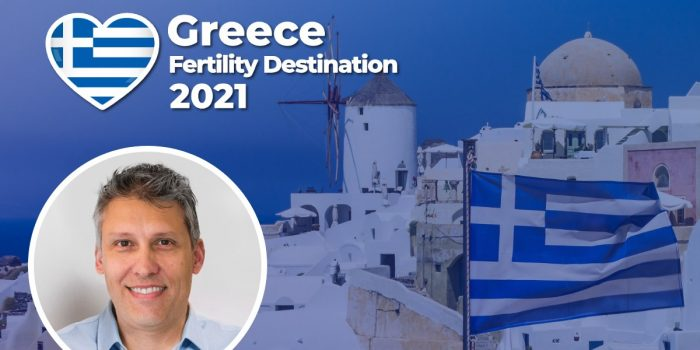 Greece as a fertility destination 2021