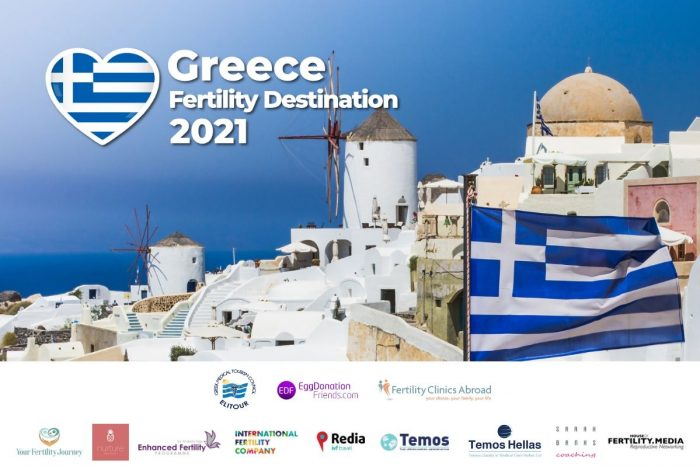 Greece IVF destination 2021