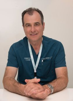 Dr. Elias Tsakos