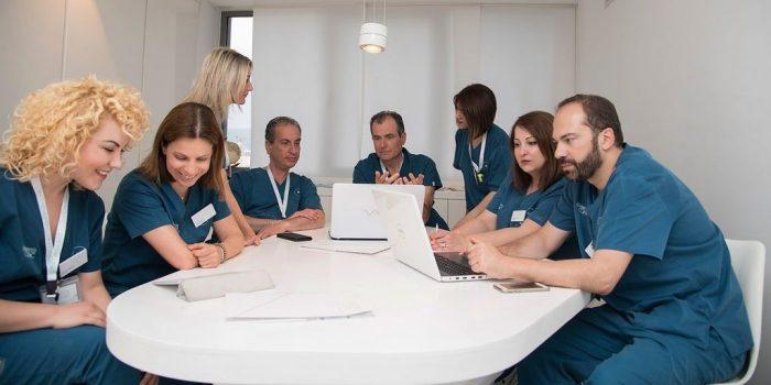 Embryoclinic team