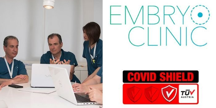 Embryoclinic in Greece