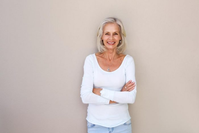 IVF over 50