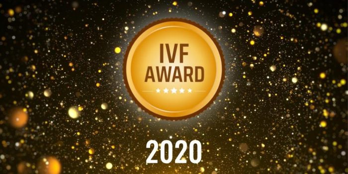 IVF AWARD 2020