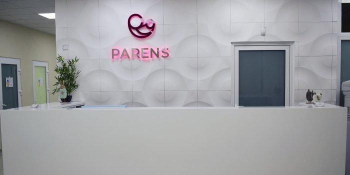 Reproduction Center Parens Ukraine