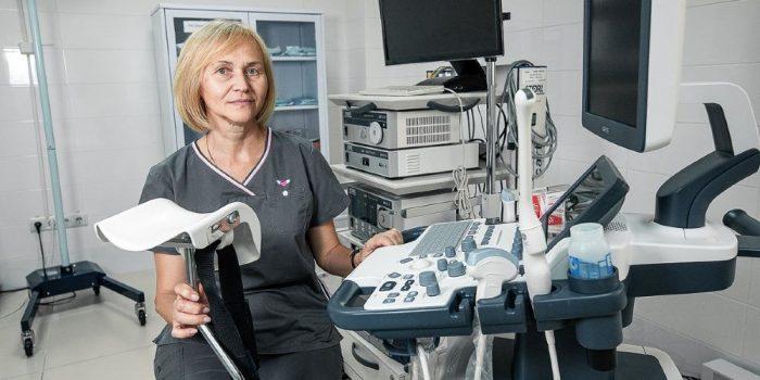 """Doctors at Reproduction Center """"Parens-Ukraine"""""""