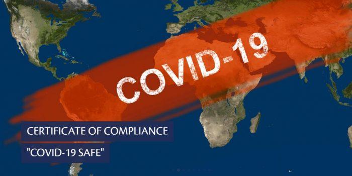 COVID-19 safe clinics