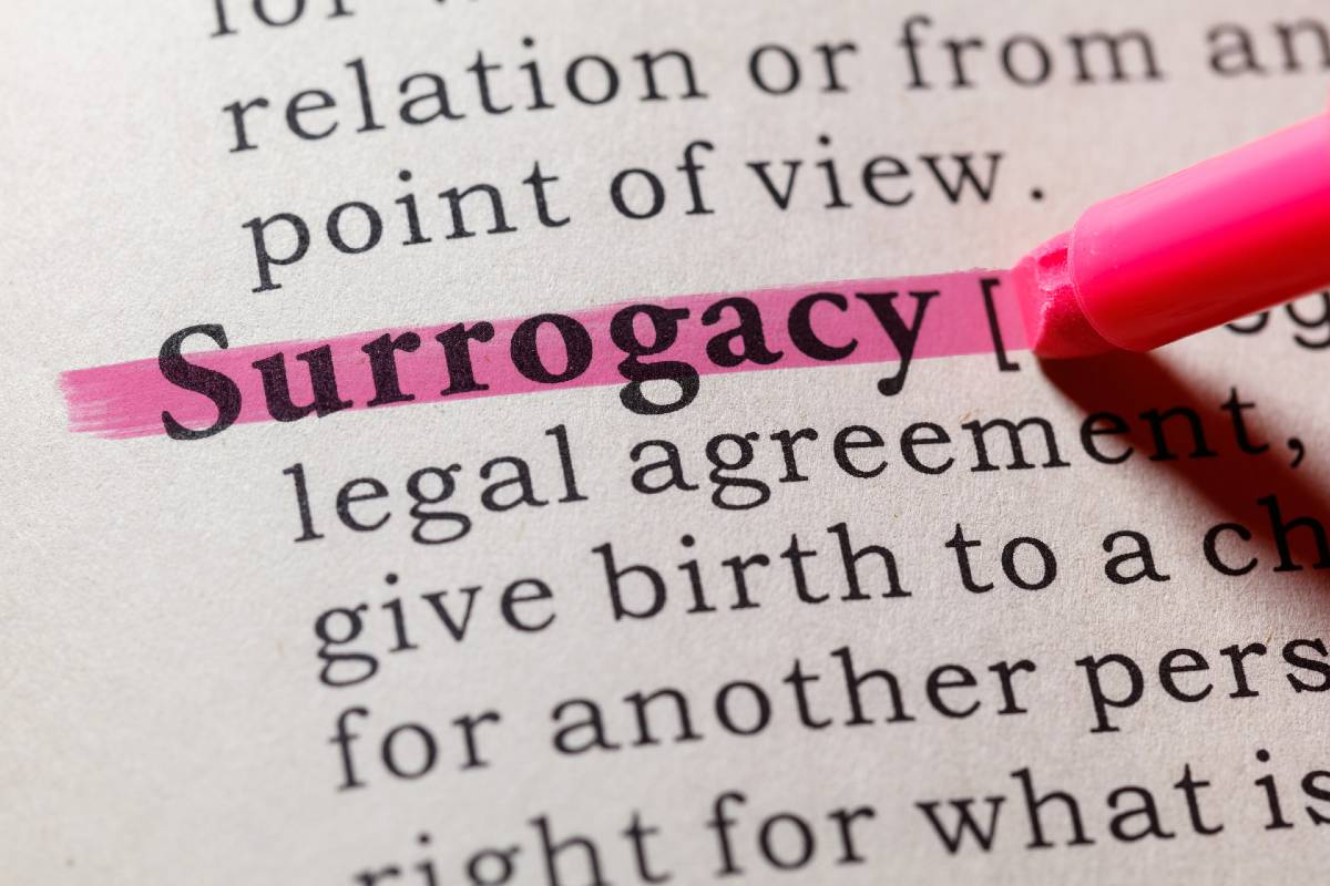 Surrogacy – Costs Per Country