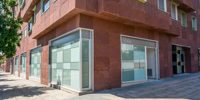 iGin Clinic Exterior
