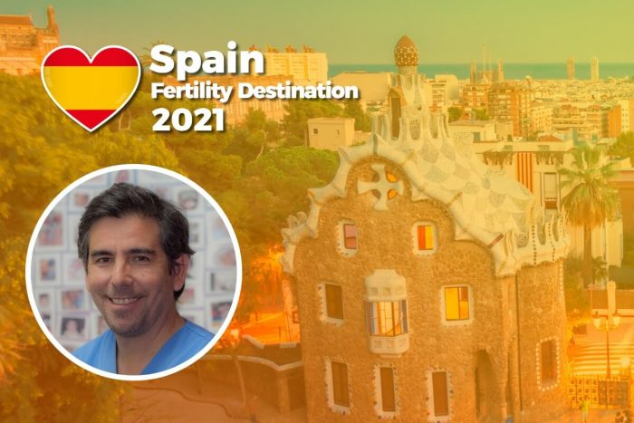 Spain Fertility Destination 2021