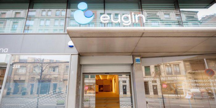 Eugin clinic building