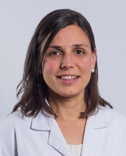 Dr Flavia Rodríguez