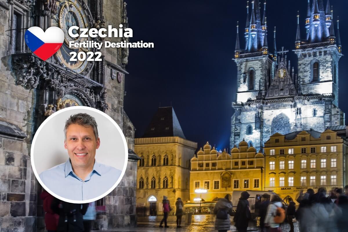 Czechia as a Fertility Destination by Dimitirs Kavakas